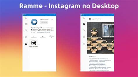 instagram tutorial mac 14 melhores aplicativos para o instagram no mac apptuts