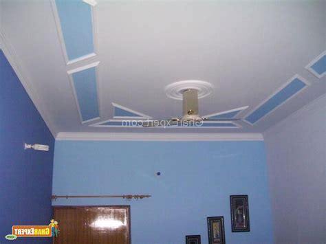 Pop Ceiling Design For Bedroom Simple Pop Design Without Ceiling Home Combo