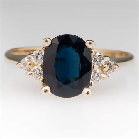 25 best ideas about blue sapphire on blue