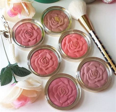 7 Gorgeous Blushes by This Gorgeous Blush Is Made With Actual Petals And