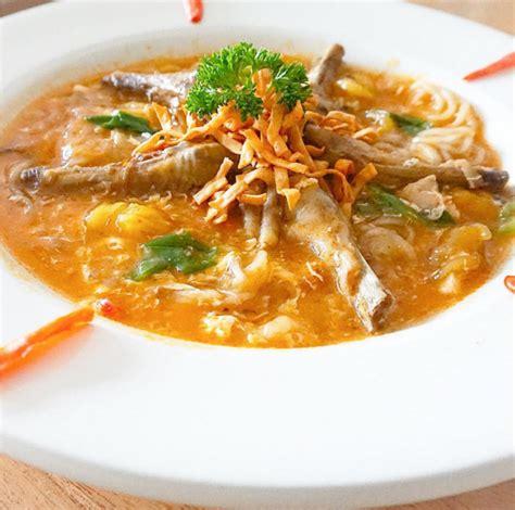 Makaroni Pedas Daun Jeruk Bandung resep bumbu seblak basah telor pedas asli bandung lihat resep