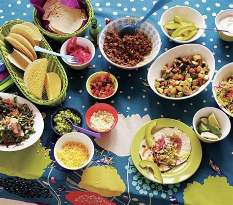 taco bar topping ideas taco bar fixings related keywords suggestions taco bar