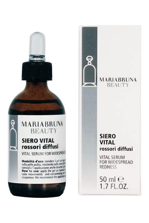 Parfum Vitalis 50 Ml siero vital rossori diffusi 50 ml