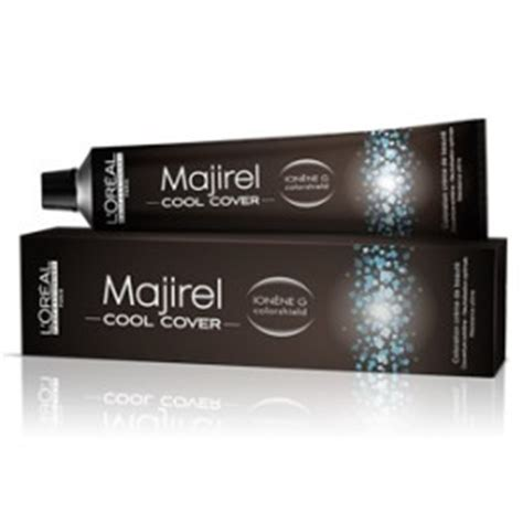 l or 233 al professionnel majirel cool cover coverage 50ml castano chiaro moka dibag