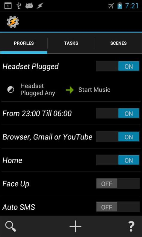 tasker android apps on play