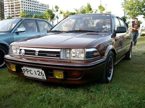 Toyota Corolla Small Customized Sprint3r 1990 Toyota Corolla Specs Photos Modification