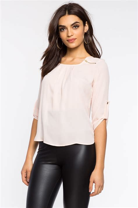 Catrina 2 In 1 Blouse s blouses blouse a gaci