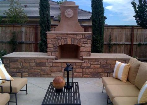 Isokern Outdoor Fireplace Prices by Modular Outdoor Fireplace Fireplaces
