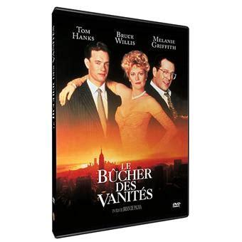 Bucher Des Vanites by Le B 251 Cher Des Vanit 233 S Dvd Zone 2 Brian De Palma Tom