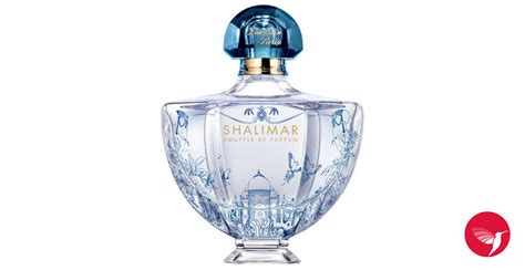 guerlain si鑒e social shalimar souffle de parfum 2015 guerlain perfume a