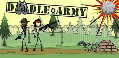 doodle army doodle army v1 3 apk pc android