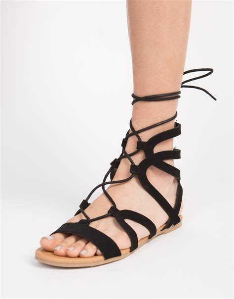 sandals lace up strappy lace up sandals black lace up flat sandals 2020ave
