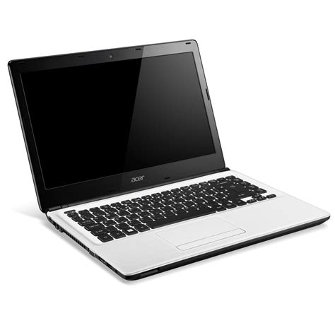 Second Laptop Acer Aspire E1 410 acer aspire e1 410 29202g50mn dos white jakartanotebook