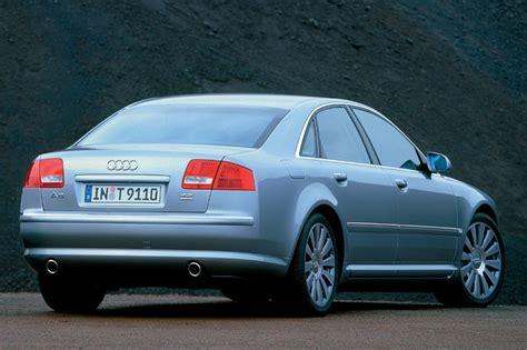 Audi A8 4 0 Tdi by Audi A8 4 0 Tdi Quattro D3 2003 Parts Specs