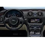 Jaguar XJ  Berlina Luxury