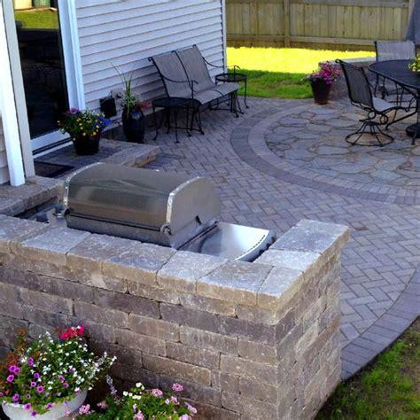 outdoor paver patio ideas unique patio builder archadeck outdoor living brick paver