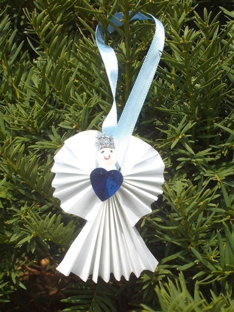 How To Make Ornaments Out Of Paper - ornaments 183 an 183 other on cut out keep