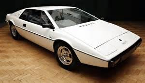 1976 Lotus Esprit For Sale 1976 Lotus Esprit Top Ten Bond Cars Espn