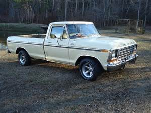 1979 Ford For Sale 1979 Ford F100 Ranger Truck For Sale Jackson