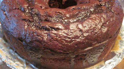 moist chocolate cake recipe from scratch