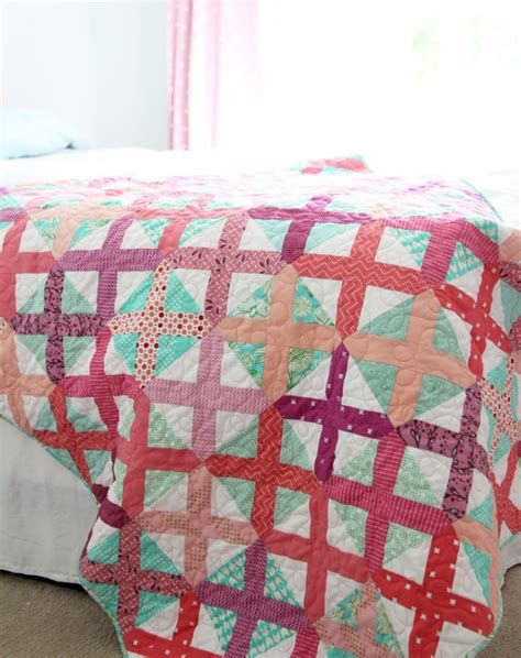 Stitch Quilts by Berry Cross Stitch Quilt Cluck Cluck Sew