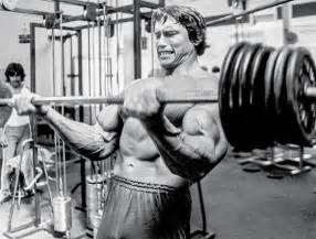 Arnold schwarzenegger s blueprint to cut 42 13 fitness