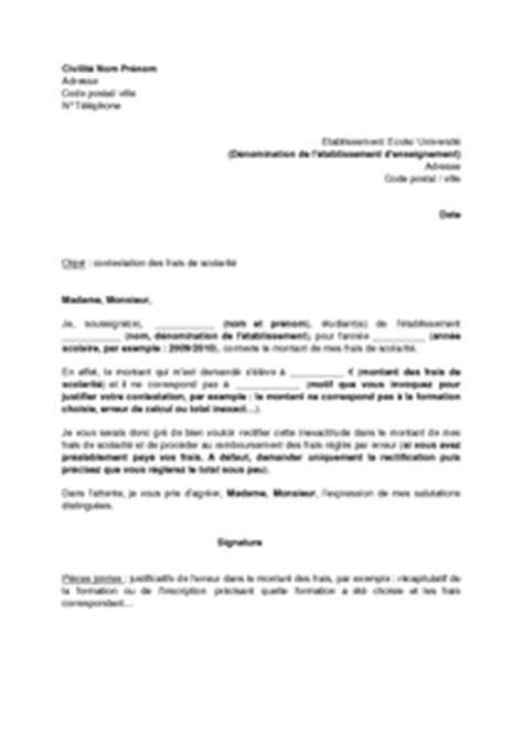 Exemple De Lettre De Motivation Lycée Privé Exemple De Lettre De Motivation Pour Inscription Universit 233 Covering Letter Exle