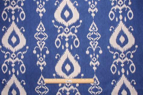 ikat drapery fabric mill creek tullahoma paramount ikat printed cotton