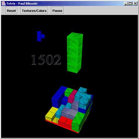 java tutorial tetris tetris game java code software free download truckrutracker