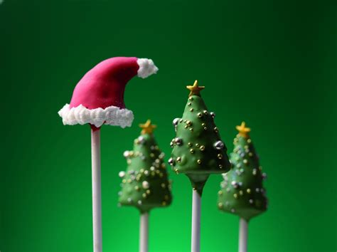christmas cake pops gallery picture cake design and cookies