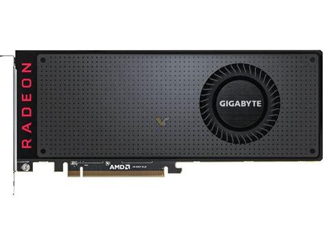 Radeon Rx 56 gigabyte announces radeon rx 56 8g videocardz