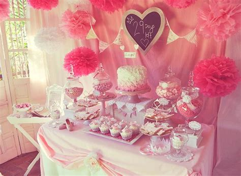 Fairytale Baby Shower by Pink Fairytale Baby Shower Ideas Decor Planning