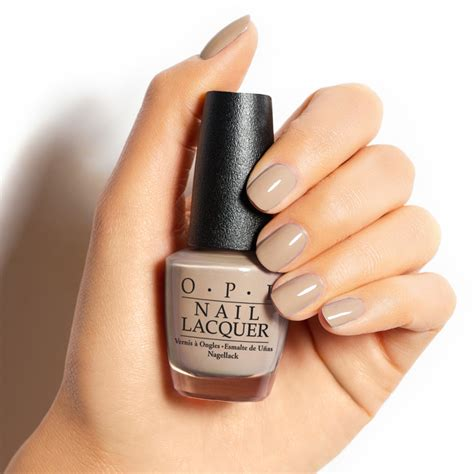 Opi Nail Lacquer by Coconuts Opi Nail Lacquer Opi