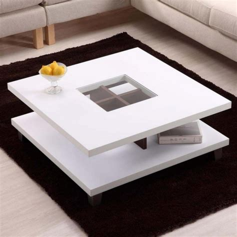 Modern Decor Living Room by Square Centre Table Designs Centerpiece Modern Center