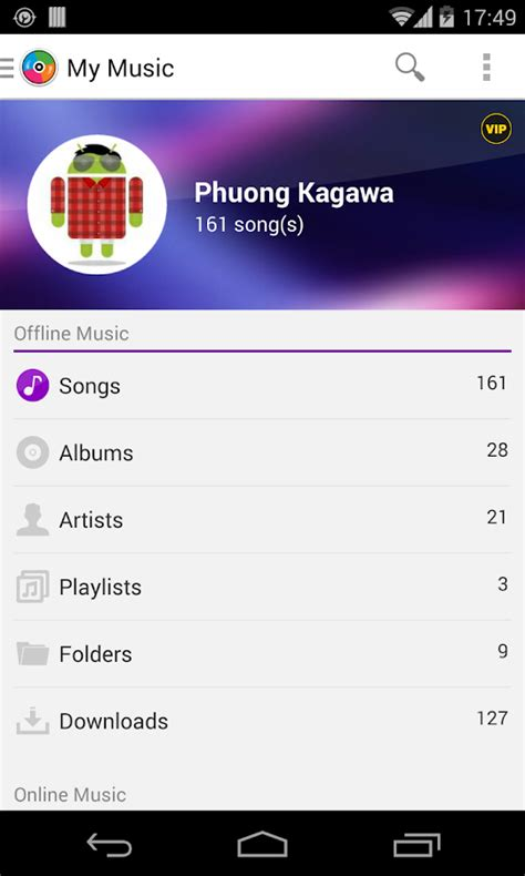 download mp3 from google translate zing mp3 android apps on google play