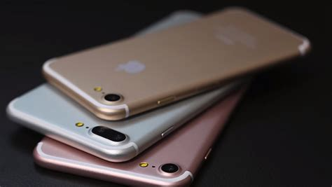iphone 7 iphone 7 plus specs and details leaked redmond pie