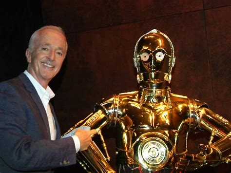 anthony daniels films how star wars anthony daniels spent four decades dressed