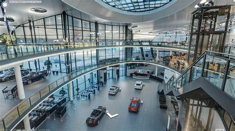 Audi Zentrum Neckarsulm by Showroom 360 Deutschlands Sch 246 Nste Schaur 228 Ume In Google