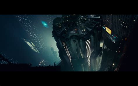 blade runner meets metal architectures of the imaginery 12 futuristic