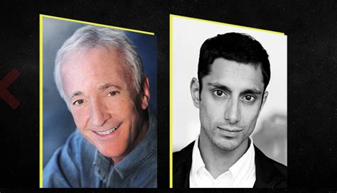 anthony daniels signing anthony daniels riz ahmed and taylor grey signing at