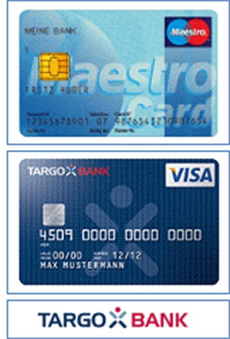 vr bank ec karte ausland targobank karte sperren my