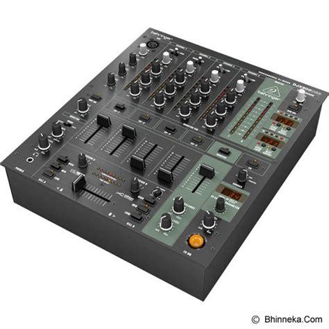 Mixer Behringer Murah jual behringer dj mixer djx900usb murah bhinneka