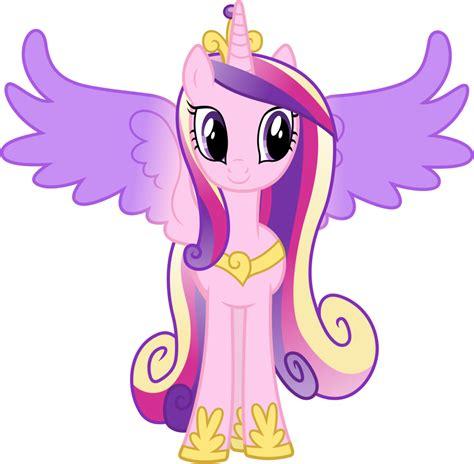 princess cadance posing by 90sigma on deviantart