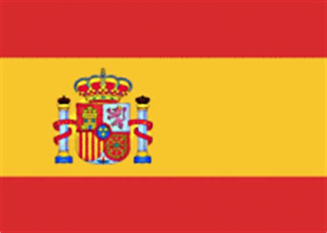 Printable Flags Spain Printable Spain Flag