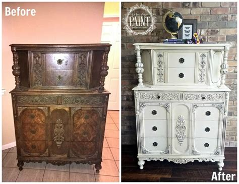 painted furniture ideas before and after 807 best images about before and after painted furniture