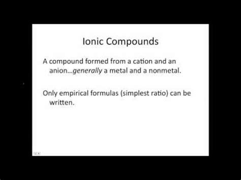 ionic tutorial facebook 37 best images about chemistry on pinterest chemical