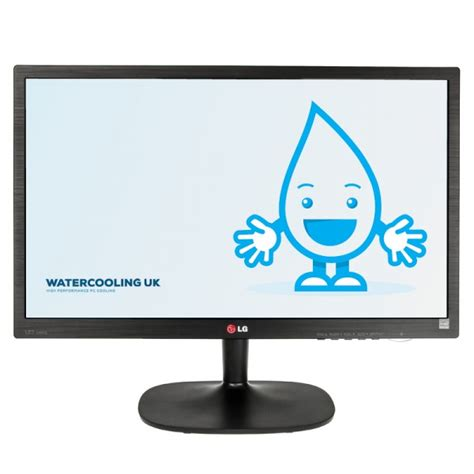 Led Monitor 60 Inch lg 24m35d b 60 cm 23 6 inch led monitor dvi hdmi vga tflg 024 from wcuk