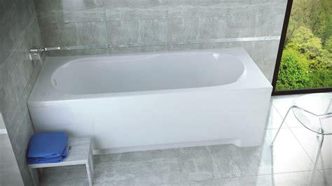 optima badewanne bona wanny prostokątne besco