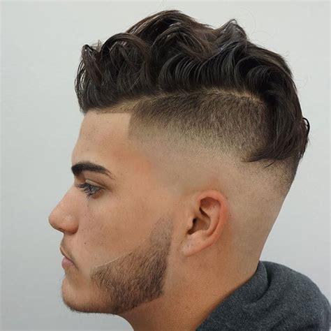 Fohawk Hairstyles by 25 Faux Hawk Fohawk Haircuts S Haircuts