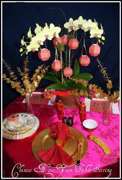 new year decoration names new year centerpiece ideas family net